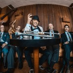 Cherry Poppin' Daddies, 2012